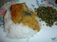 Seer Fish Curry