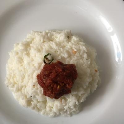 Tomato Thokku/ Tomato Pickle